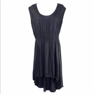 PINS & NEEDLES - UO black high low casual dress
